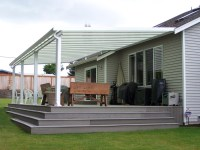 Acrylite Patio Covers Vancouver WA | Carport Covers | Deck ...