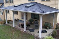 Custom Patio Covers Vancouver WA| Enclosed Custom Patio Cover