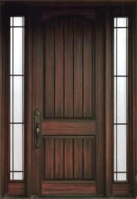 Front Entry Doors Toronto | Custom Exterior Doors