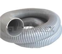 PVC Duct hose with rigid PVC reinforcement  Pipe Agencies.