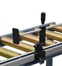 2 Metre Roll Feed Table | Pipe & Tube Machines Ltd