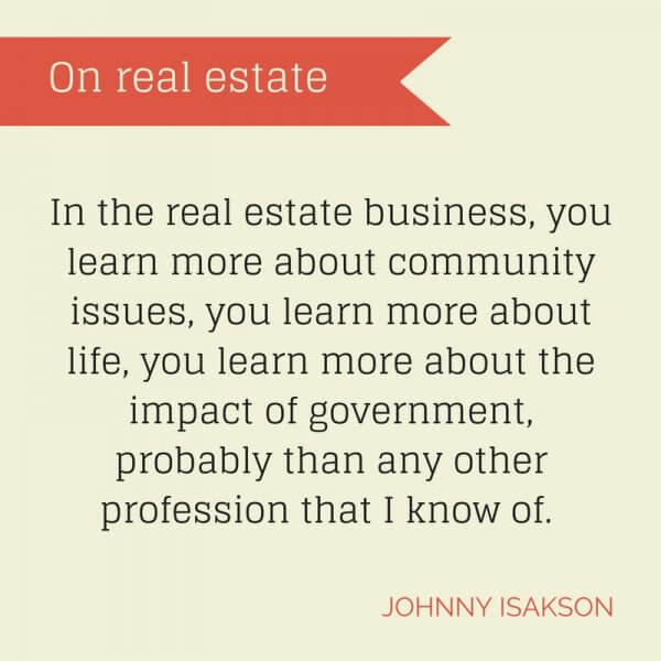 10 brilliant quotes every real estate agent should read, apply, and - real estate quotation