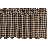 Country Kitchen Table - York Wine Red Cloth Napkins