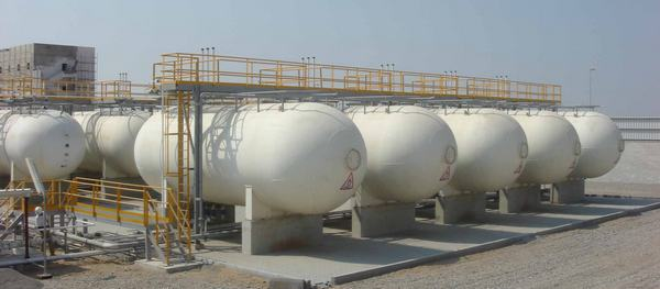 Layout of LPG Facilities as per OISD-118 » The Piping Engineering World