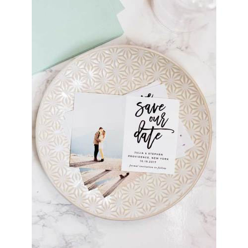Medium Crop Of Save The Date Magnet