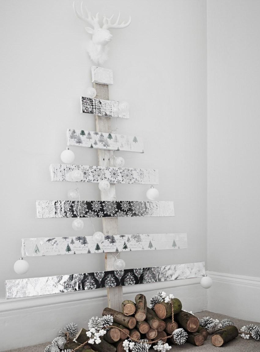 white christmas, George Home. Photos Jon Day