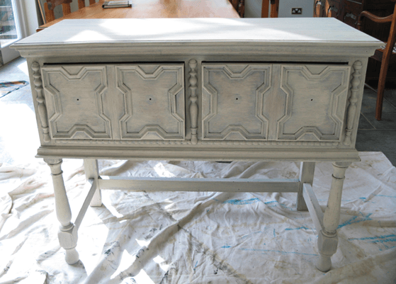 A Guide to Shabby Chic Furniture Painting | Pippa Jameson