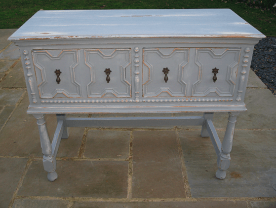 Shabby Chic Furniture Painting How To Guide