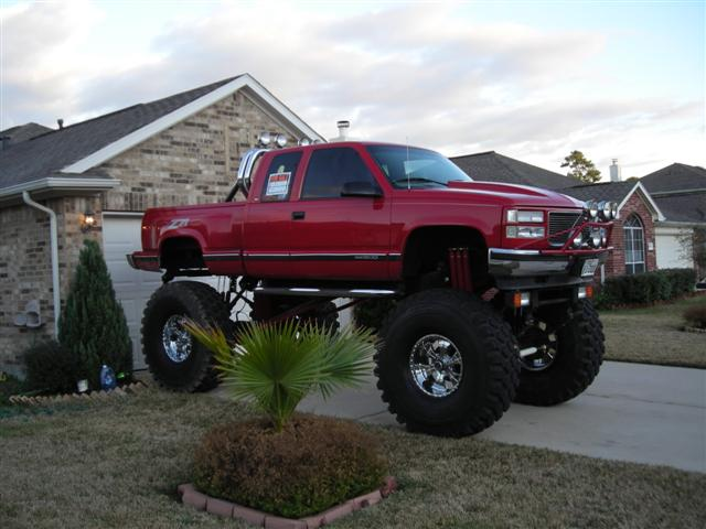 Craigslist Big gay truck of the day - Pirate4x4Com  4x4 and Off - craigslist el paso