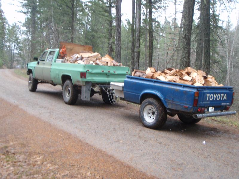 Pics Of Truck Bed Trailers Pirate4x4com 4x4 And Off