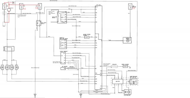 Minimalist Toyota Engine Wiring Diagrams - Pirate4x4Com  4x4 and
