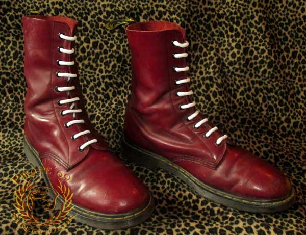 Affordable Dr Martens Boots Grinders Shoes Gripfast