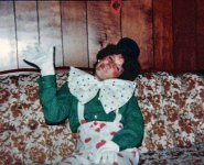 I was a pre-teen clown. Yes, I know. Let's never speak of this again