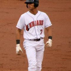 Winter Leagues: Gorkys Hernandez Helps Team to Win in Playoff Opener