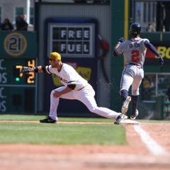 Pittsburgh Pirates 2013 Season Recap: First Base