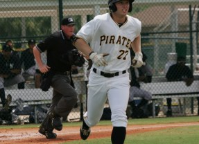 Top 20 Pirates Prospect List From John Sickels Has Some Interesting Rankings
