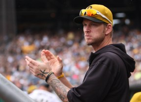 A.J. Burnett Took Less Money to End His Career and Win a Ring in Pittsburgh