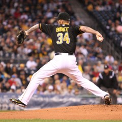 Pirates Off-Season Preview: Burnett, First Base, and the Walker Problem