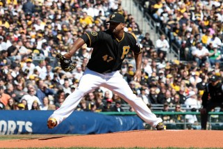 First Pitch: Why There Should Be No Issues Giving Qualifying Offers to Martin and Liriano