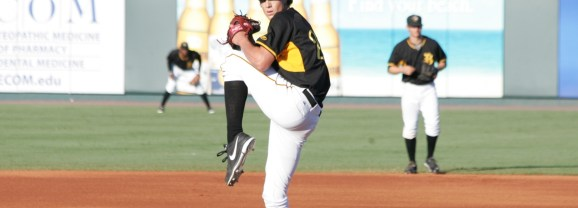 AFL:  Scouting Reports and Video For Tyler Glasnow and Josh Bell