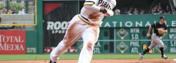 Prospect Rewind: Josh Harrison is Exceeding All of His Old Prospect Reports