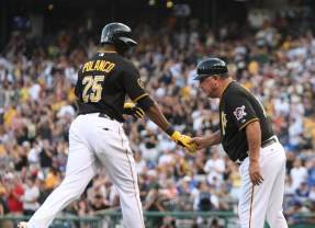 Neal Huntington on Who Could Join the Pirates When Rosters Expand Tomorrow