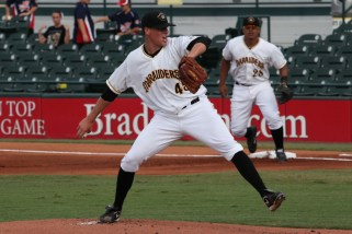 Minor League Schedule: John Kuchno is Getting Better as the Season Moves Along
