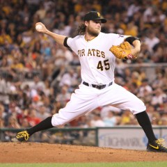Buster Olney Ranks the Pirates With One of the Top Lineups, Bullpens, and Rotations