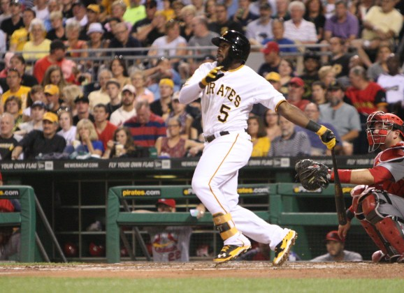 First Pitch: How Much Will Josh Harrison Be Worth in Arbitration?
