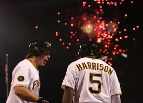Playoff Odds: Pirates Stay Alive With Big Week Against the Cardinals and Brewers