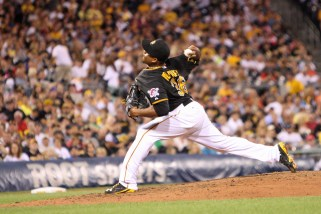 First Pitch: How Much Did the Pirates' Payroll Increase in 2014?