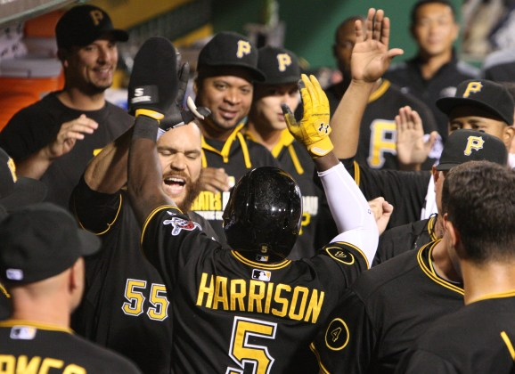 First Pitch: Who Will Be Eligible For the Pirates' Playoff Roster?