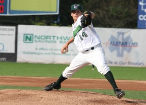 Prospect Watch: Late Round Draft Pick Putting Up Strong Numbers in Jamestown