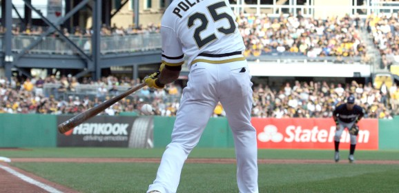 Baseball America Places Three Pirates in International League Top 20