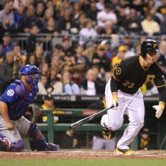 First Pitch: The Pirates Could Have Up to Four Starters on Their Bench