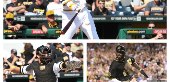 First Pitch: Forget MVP; McCutchen, Martin, and Harrison are the MV3