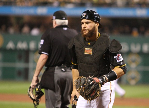 Cubs Believed To Be Clear Front-Runner For Russell Martin