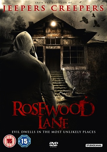 Film Review: Attack of the Killer Paperboy in Rosewood Lane