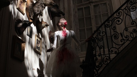 livid Halloween Fun: Ten European Horrors for Halloween