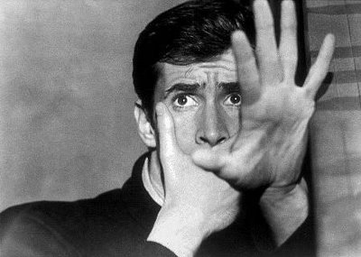 norman bates 1 Halloween Fun   Five of the Most Disturbing Characters in Movies