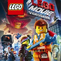 The LEGO Movie Videogame Announced & Box Art Unveiled