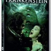 Frankenstein: The True Story Review - James Mason on Top Form