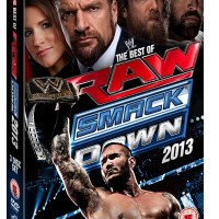 WWE: The Best of Raw and Smackdown 2013 Review