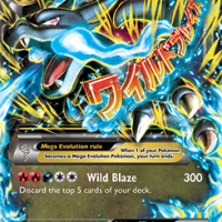 Pokémon TCG: XY—Flashfire available in May