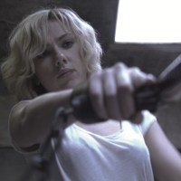 Lucy Clip - Scarlett Johansson Takes Control in the Emergency Room