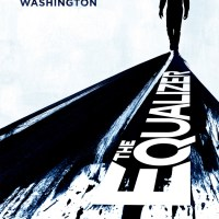 New International Poster for The Equalizer