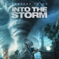 New Clip for Into the Storm - Plenty of Windy Weather