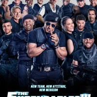 The Expendables 3 - A Look at the Fun Behind the Scenes