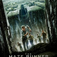 The Maze Runner - New UK Poster