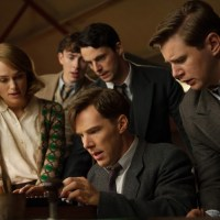 The Imitation Game Teaser Trailer - Benedict Cumberbatch as Alan Turing